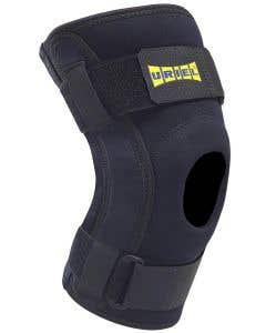 Hinged Knee Brace, Max Comfort, X-Large