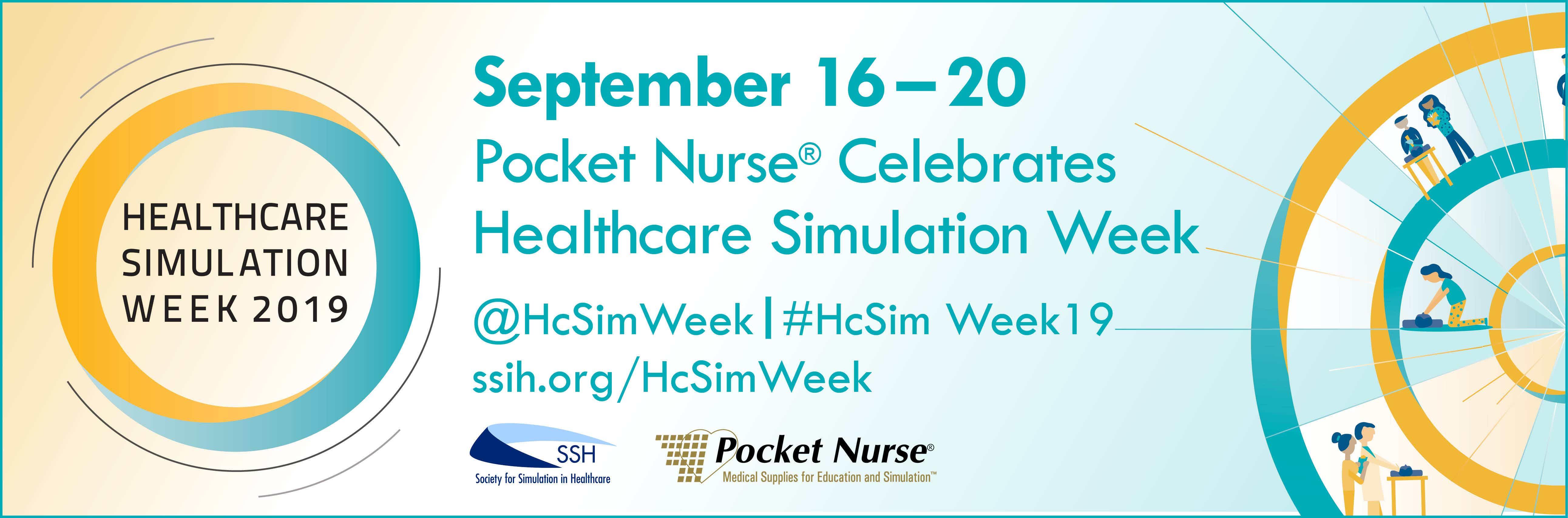 Healthcare Simulation Week